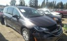2017 CHRYSLER PACIFICA TOURING L #1376516238
