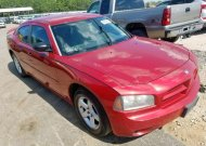 2008 DODGE CHARGER #1376804675