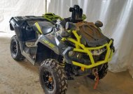 2016 CAN-AM OUTLANDER #1376833505