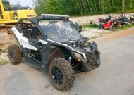 2019 CAN-AM MAVERICK X #1376850910