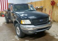 2002 FORD F150 #1376853815
