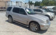 2007 MERCURY MOUNTAINEER PREMIER #1377156768