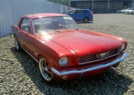1966 FORD MUSTANG #1378658435