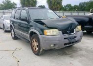 2001 FORD ESCAPE XLT #1378659258