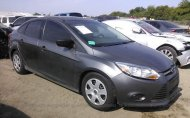 2014 FORD FOCUS S #1378928188