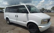 2001 GMC SAFARI XT #1378936802