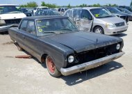 1967 PLYMOUTH BELVEDERE #1379199102