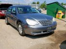 2008 CHRYSLER SEBRING LX #1379215252