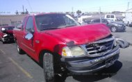 2002 FORD F150 #1379492925