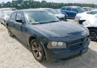 2009 DODGE CHARGER #1379769882