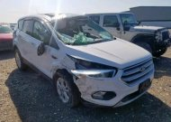2017 FORD ESCAPE SE #1379783090