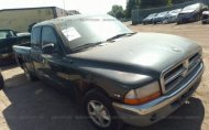 1998 DODGE DAKOTA #1380076212