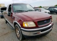 1998 FORD F150 #1380371112