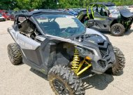 2018 CAN-AM MAVERICK X #1380381780