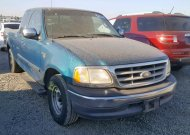 2001 FORD F150 #1380939938