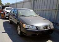 2000 TOYOTA CAMRY LE #1380940220