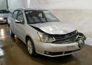 2011 FORD FOCUS SEL #1380952598