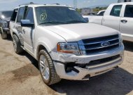 2017 FORD EXPEDITION #1382464502