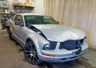 2007 FORD MUSTANG #1383031530