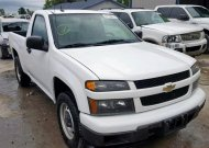 2010 CHEVROLET COLORADO #1383056470