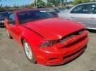 2014 FORD MUSTANG #1383579415