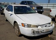 1999 TOYOTA CAMRY LE #1384151210