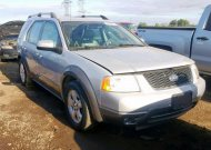 2005 FORD FREESTYLE #1384169828