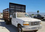 1992 FORD F350 #1384172215