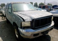 2000 FORD EXCURSION #1384658972