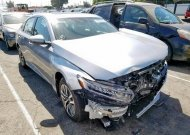 2018 HONDA ACCORD HYB #1386747012