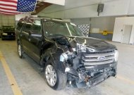 2017 FORD EXPEDITION #1386785465