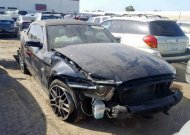 2013 FORD MUSTANG #1387243800
