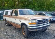 1995 FORD F250 #1387769370