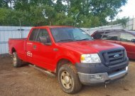 2005 FORD F150 #1387770355