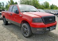 2004 FORD F150 #1388195615