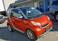 2008 SMART FORTWO PUR #1389751200