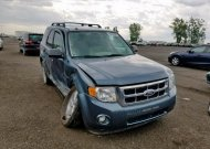 2010 FORD ESCAPE XLT #1389771862