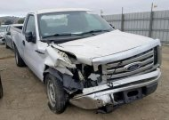 2010 FORD F150 #1390221305