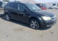 2010 DODGE JOURNEY SX #1390221865