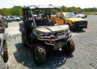 2016 CAN-AM DEFENDER H #1390253540