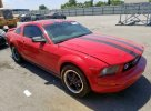 2005 FORD MUSTANG #1390713132