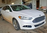 2016 FORD FUSION TIT #1390718468