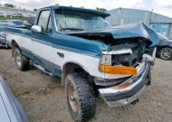 1995 FORD F350 #1390724685