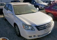 2005 TOYOTA AVALON XL #1391240590