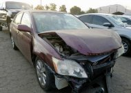 2006 TOYOTA AVALON XL #1391243215