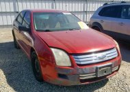 2006 FORD FUSION S #1391378990