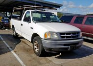 1997 FORD F250 #1391778712