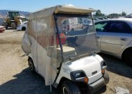 2008 YAMAHA GOLF CART #1391780440