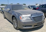 2011 CHRYSLER 300 LIMITE #1391905408