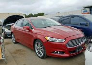 2013 FORD FUSION TIT #1391906382